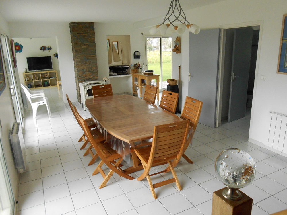 Photo maison à vendre